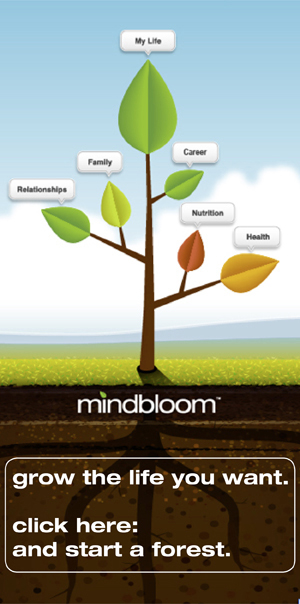 Grow Your Life with Mindbloom