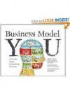 Podcast 393: Business Model You-A One Page Method for Reinventing Your Career with Tim Clark